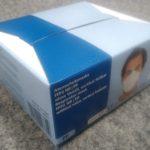 10-er-Pack-FFP2-Maske-Karton Außenansicht