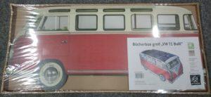 WERKHAUS VW-T1-Bücherbus